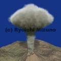 PG03: Volcanic clouds